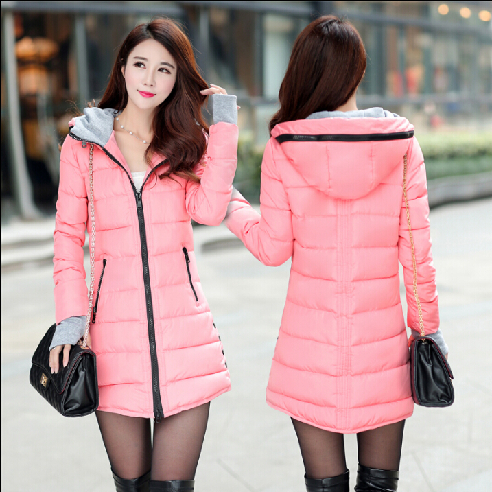 Aliexpress.com : Buy Korean style latest fashion women winter ...