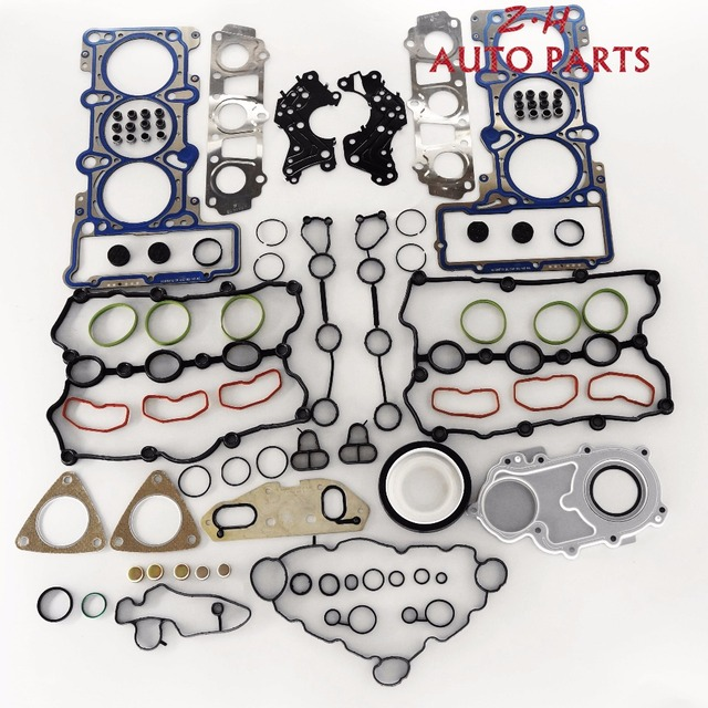 Aliexpress.com : Buy NEW Engine Cylinder Head Valve Cover Gaskets ...