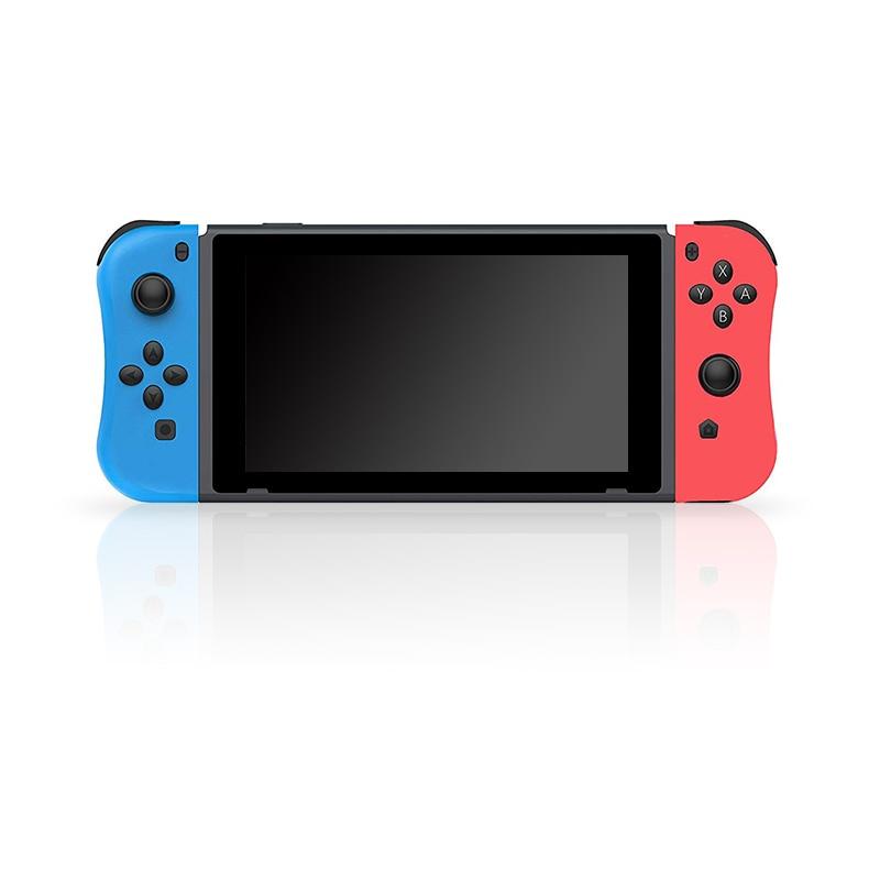 Manette de jeu sans fil gauche droite Bluetooth Gamepad pour nessa Switch NS Joycon poignée de jeu poignée pour Switch Joy-Con Console