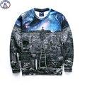 Mr.1991 marca de moda de nova hoodies jovens meninos adolescentes primavera Outono hoodies camisolas finas para meninas grandes crianças jogger 12-18 W6