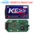 KESS V2 Main Unit Sale HW 4.036 SW 2.30 OBD2 Manager Kits Auto Professional ECU Chip Tuning Kits No Tokens Limitation Best Tool