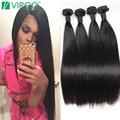Annabelle Hair Products Brazilian Virgin Hair Straight Mink 8A Virgin Human Hair Weave 4 Bundles Brazilian Straight Virgin Hair