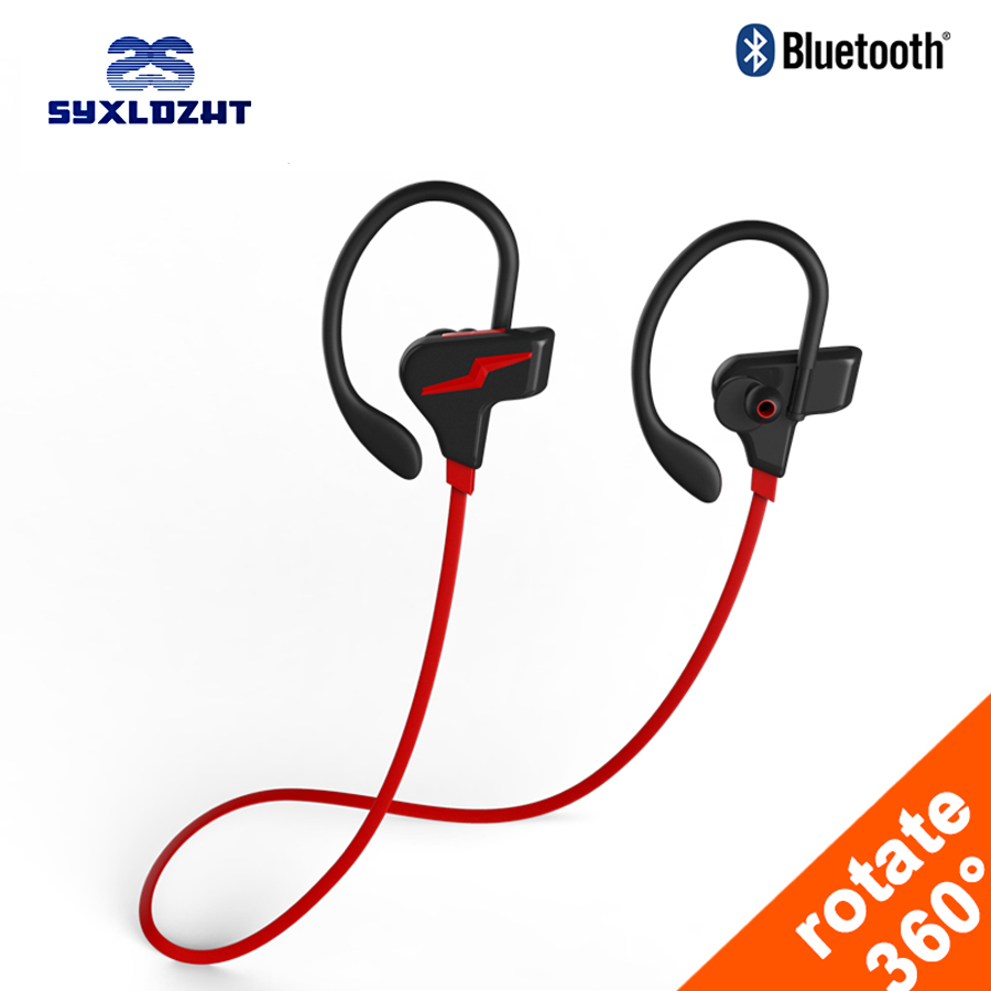 Sport Bluetooth Earphones Wireless Headphones Headset Stereo Bluetooth Headphone Blutooth With Mic Fone De Ouvido audifonos anc wireless bluetooth headphones active noise cancelling folable headset with rotal design over ear headphone fone de ouvido