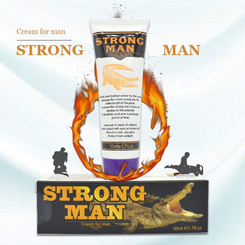 Crazy price Strong man herbal sex penis enlargement gel increase penis cream thickening growth Longer Stronger Male Kidney care