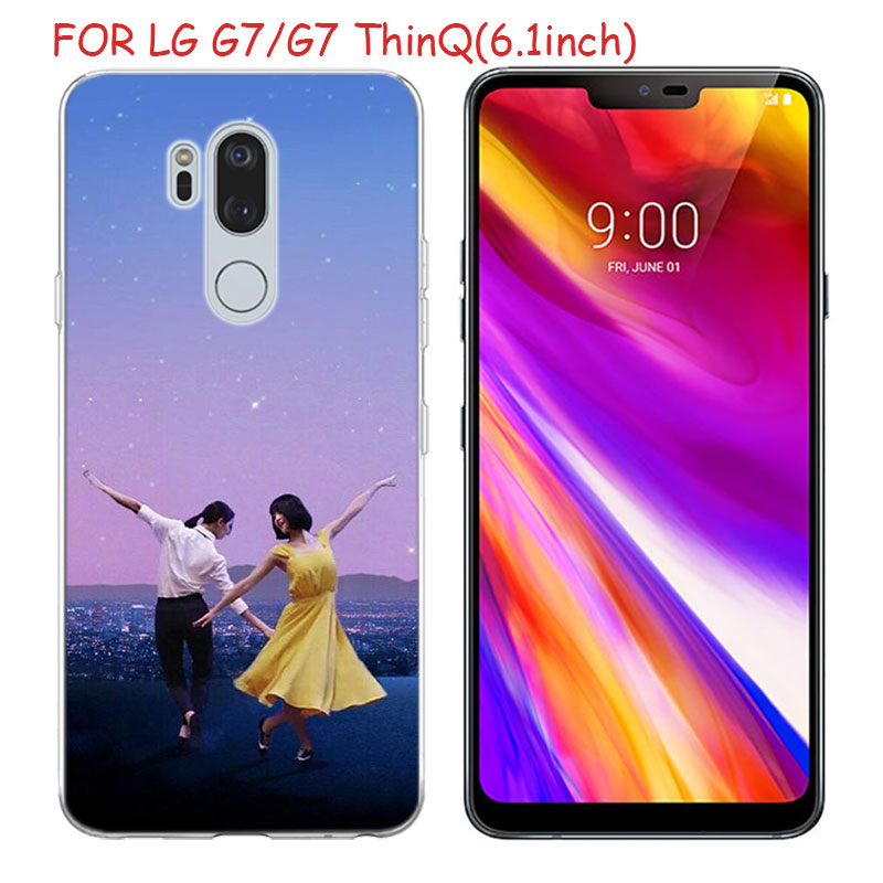 Silicone Soft Phone Case Twice Mina Momo Kpop for LG K50 K40 Q8 Q7 Q6 V50 V40 V30 V20 G8 G7 G6 G5 ThinQ Mini Cover in Fitted Cases from Cellphones Telecommunications