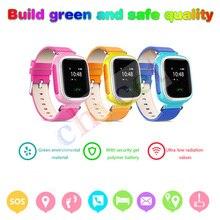 Q60 GPS GSM GPRS Smart Uhr Reloj Intelligente Locator Tracker Anti-verlorene Remote Monitor Smartwatch Beste Geschenk Für Chi PK q50 q90