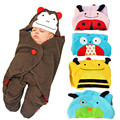 Straddle multifunctional blanket wrap out sleeping bag package is coated for animal baby carriage B-XBK-XD-05