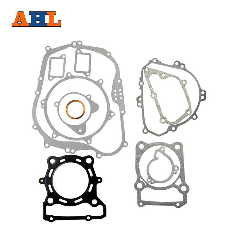 AHL High quality Motorcycle Parts HEAD GASKET For Kawasaki KLX300 KLX 300 1997 2007