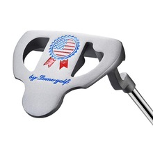 Buy NEW Champkey Golf 2019 USA Putters Right Hand Two Kinds of Length 34 inch and 35 inch directly from merchant!