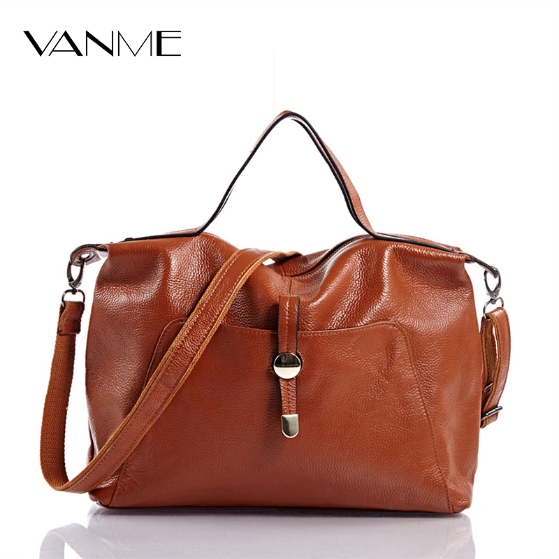 2017 Fashion Designer Women Handbags High Quality Leather Shoulder Bags Ladies Tote Bags Large Capacity Soft Daily Women Hangbag