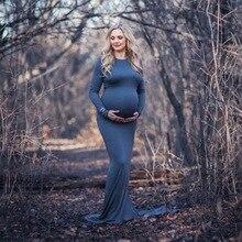 Mutterschaft Kleider Für Foto Schießen Mutterschaft Fotografie Requisiten Schwangerschaft Kleid Fotografie Maxi Kleider Kleid Schwangere Kleidung Neue