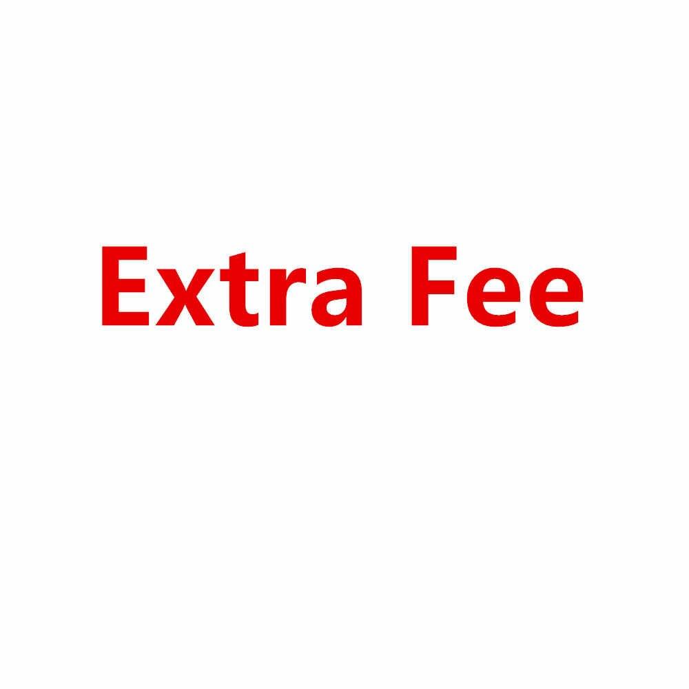Дополнительная плата/стоимость только для баланса вашего заказа/стоимость доставки/плата за удаленную область