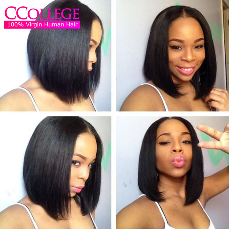 Brazilian Virgin Hair Grade 8A 3 Bundles Straight Hair