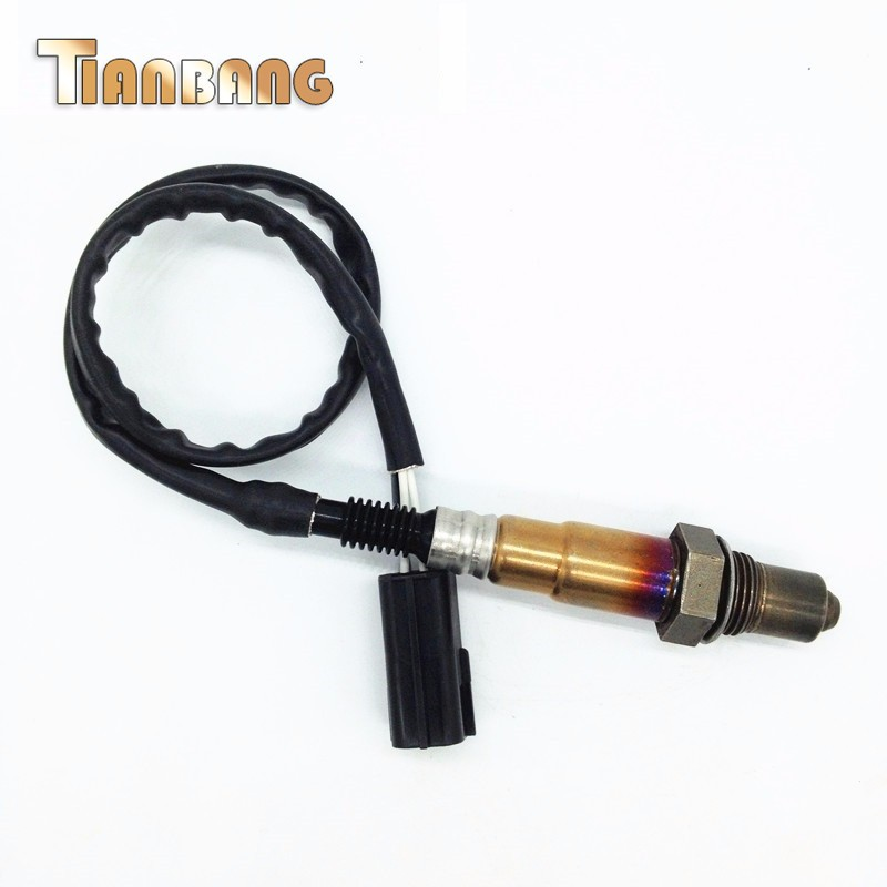 for Buick Acura Chevrolet 4 Wires New Universal Oxygen Sensor