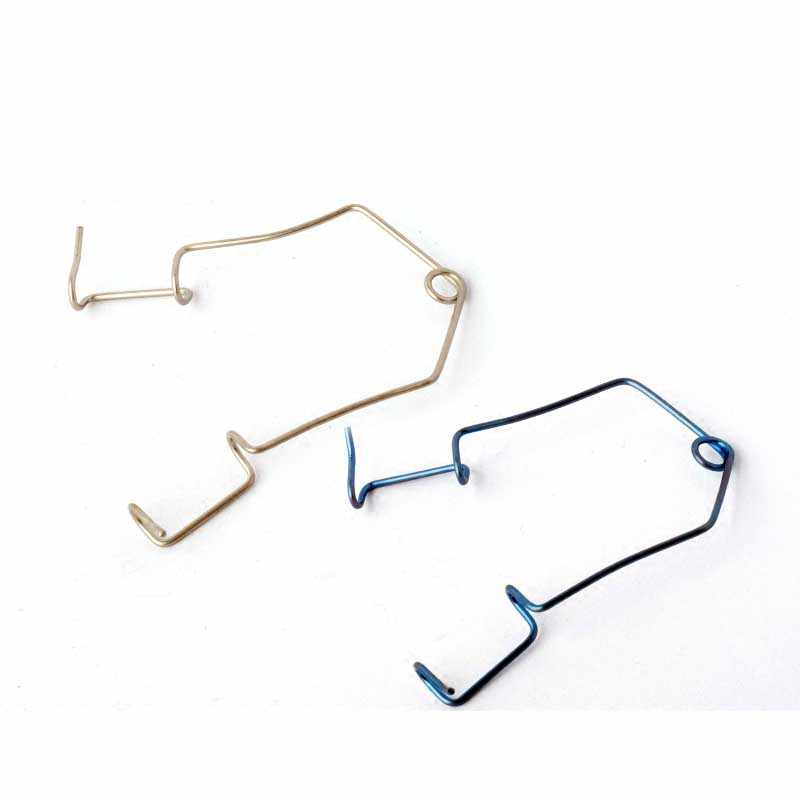 Stainless Steel Eyelid Distractor Open Eyelid Device Eyelid Stretcher Ophthalmic