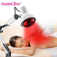 100W Health Care Electric Infrared Light Floor Stand Massage