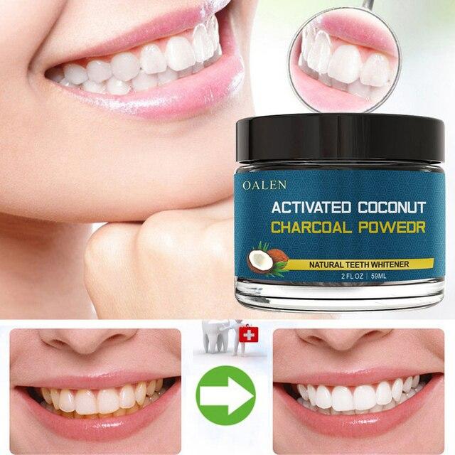 Beleza Organica Natural De Bambu Do Carvao Vegetal Creme Dental