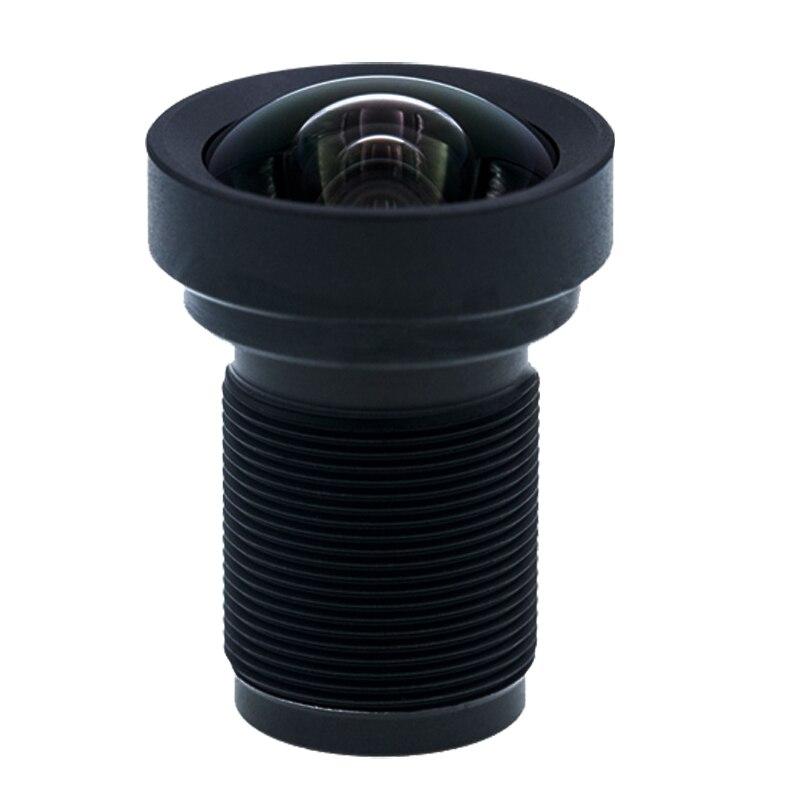 4 K resolución lente 3,37mm F/2,8 87D HFOV 16MP para GoPro Hero 4/3 DJI Phantom 4/3 DJI inspire X3 Yuneec Typhoon H CGO3 + Cámara