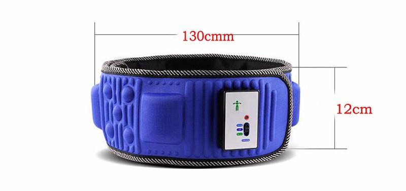 Electric Vibrating Slimming Belt (14)