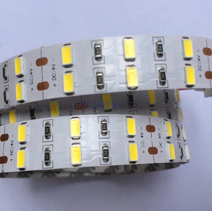 36w M 50 55lm Led Super Bright Led Strip 5630 Smd Dc 24v
