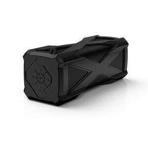 Image 4 - Senbono A6ミニポータブルワイヤレスbluetoothスピーカー内蔵マイクサポートバッテリ電源銀行防水fm tfカードusb
