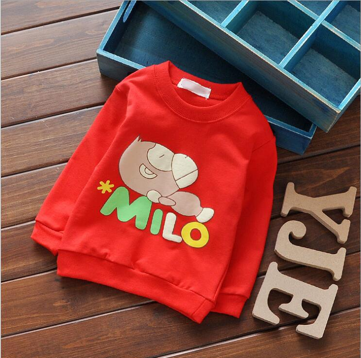 Male and female children baby font b sweater b font children font b sweater b font