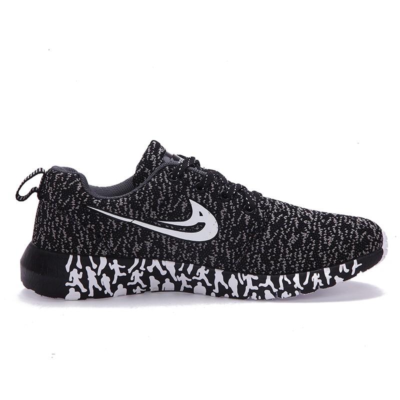 Newest Men Women Running Shoes,Light Weight Mesh Sports Shoes,Flat Jogging Sneakers Walking Shoes (10)