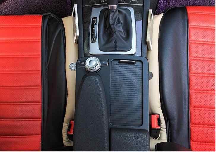 新しい車sticke座席ギャップ絞りパッドリークプルーフストッパー用ジープパトリオットジャケットラングラーjk renegadeラングラー車のアクセサリー