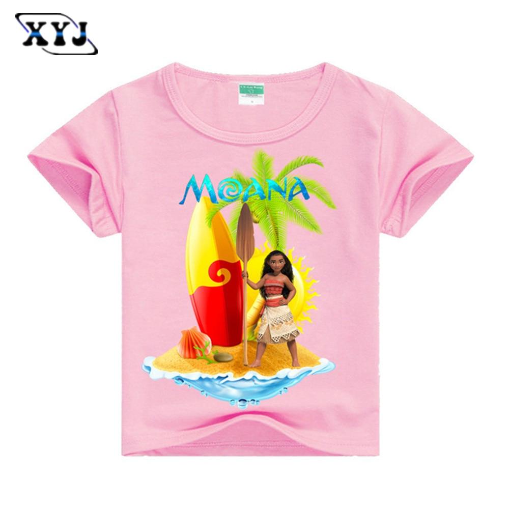 Aliexpress.com : Buy 2017 New Movie Moana Princess Costume ...