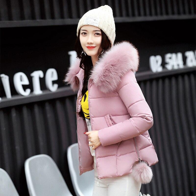De Noir Manteaux Parka Outwear Vent Capuche Rose Fourrure CxthrsQd