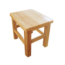 Rectangular bench solid wood fashion stool bathroom bench change shoe bench bench(China)