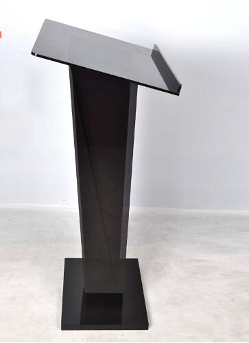 Free Shipping   Church Lectern Church Lucite Acrylic Podium Church Lectern Church School Conference Acrylic Podiums Lecterns
