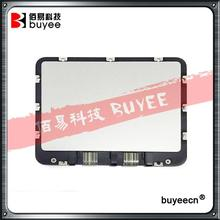 Original A1398 Trackpad Touchpad For Macbook Pro Retina 15'' MJLQ2 MJLT2 810-5827-07 Track Pad Touch Pad Replacement 2015 Year