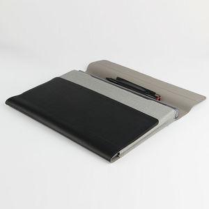Image 5 - لينوفو اليوغا تبويب 3 زائد 10 واقية غطاء الذكية قرص الجلد ل tab3 زائد YT X703F X703 10.1 بوصة حامي كم