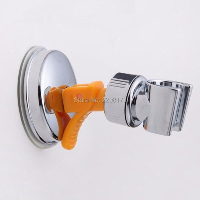 Smesiteli Promotions Retail Universal Bathroom Moving Shower Hand Head Holder Wall Bracket Hose Set Suction