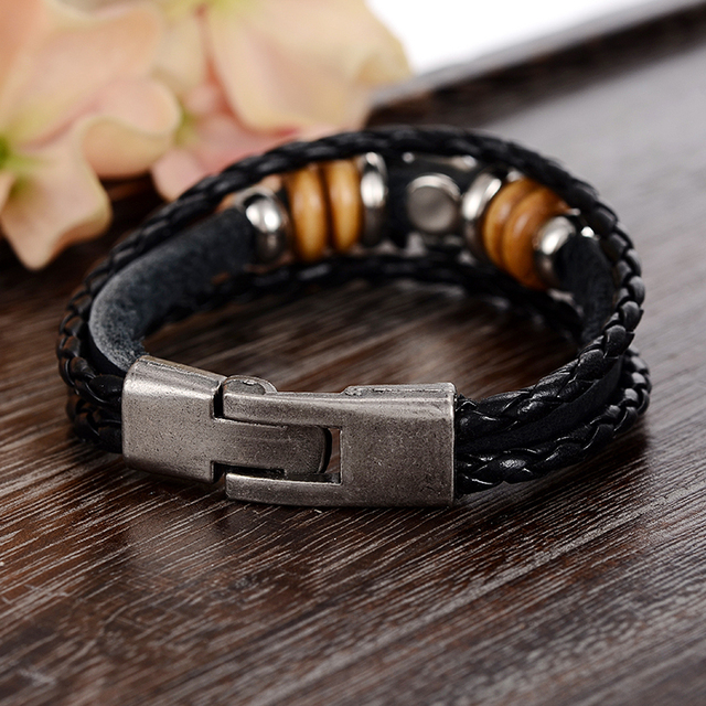 One Piece Charm Bracelet