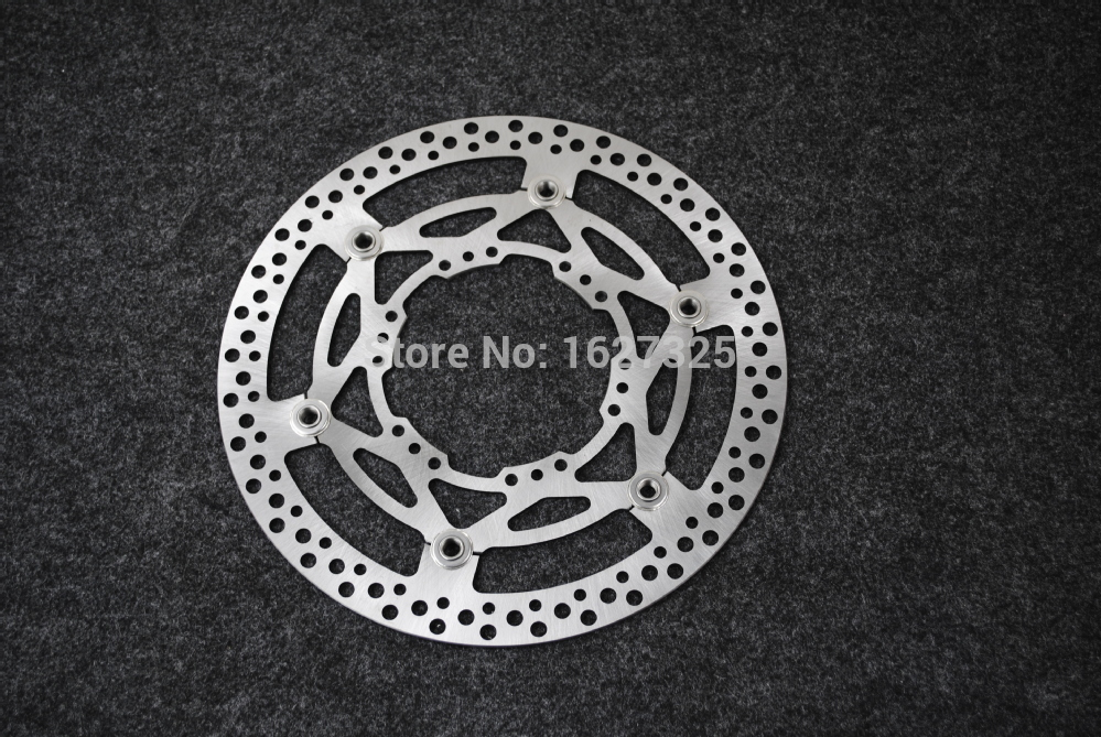 Brand new Motorcycle Front Brake Disc Rotors For SUZUKI DRZ400 2005-2011 Universel цена