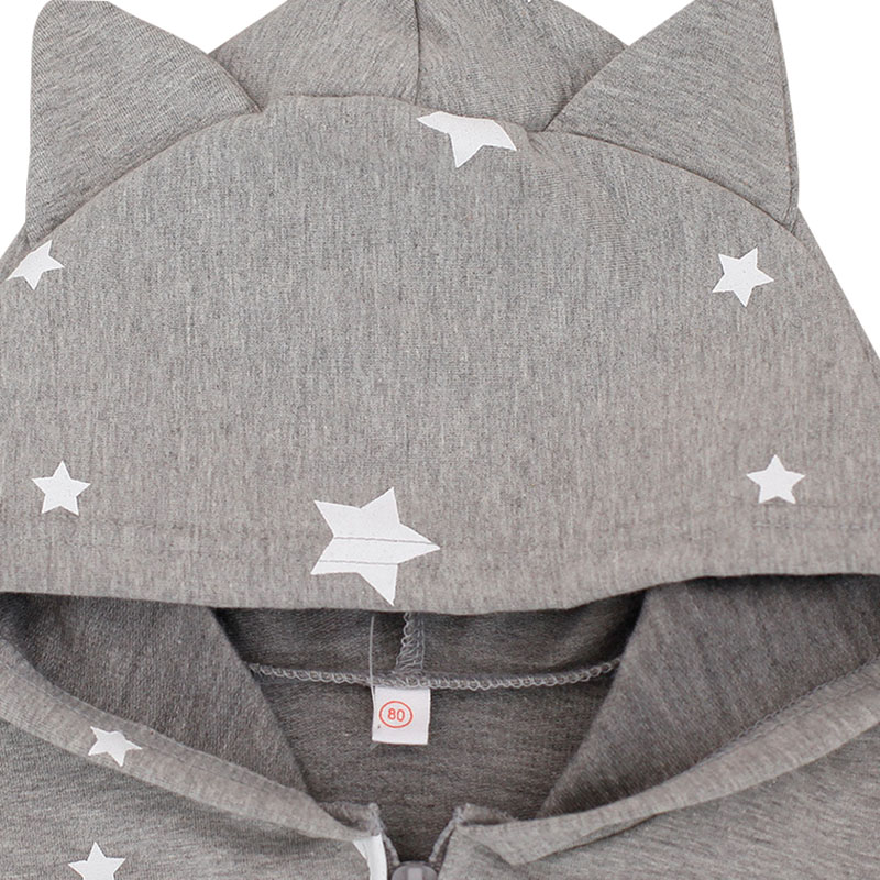 Spring-Cartoon-Star-Pattern-Hooded-Baby-Rompers-Newborn-Clothing-Cotton-Long-Sleeve-Jumpsuits-Boys-Girls-Outerwear-Costume-2