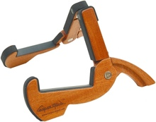 Cooperstand Pro-Mini Guitar Stand Foldable Ukulele/Mandolin Stand with 4-footed Base and Protective Padding