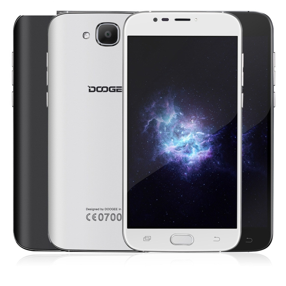 Doogee X9 Mini 5 inch 3G Android 6.0 MT6580 Quad Core 2000mAh 8GB Phone Apr18 ouhaobin new 5 5 3g smartphone with speaker android 5 1 smart phone mtk6580 quad core 1 3ghz 8gb unlocked cell phones jan12