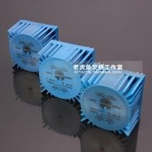 25VA new TALEMA Sealed Transformer input 115V*2 output 15V 18V 22V for choose