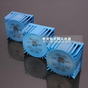 Image 1 - 25VA new TALEMA Sealed Transformer input 115V*2 output 15V 18V 22V for choose