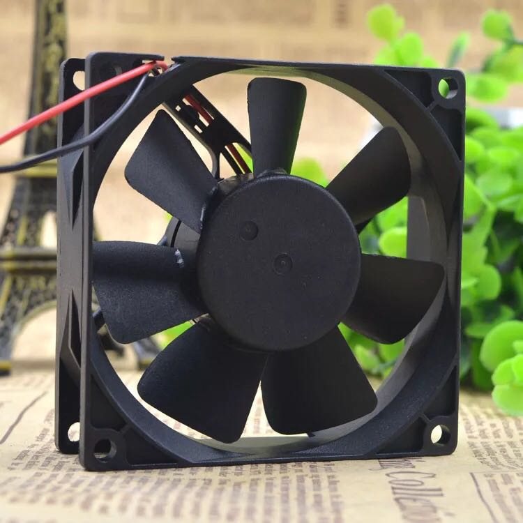 ADDA AD0848HB-A71GL 8025 80*80*25mm 8cm DC 48V 0.11A server inverter axial cooling fan