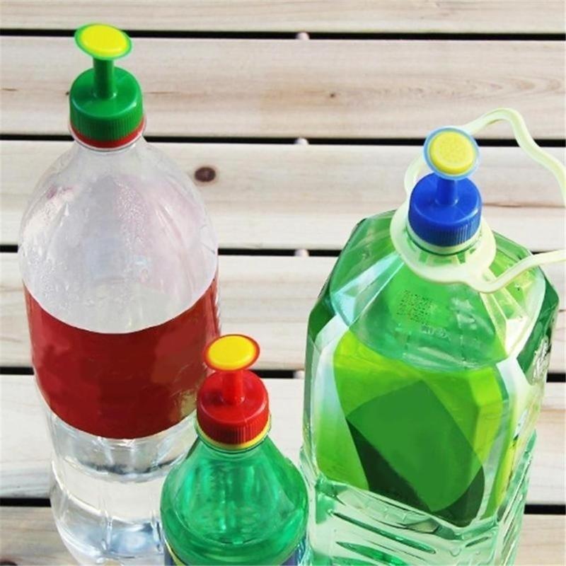 Bottle Cap Sprinkler 1