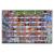 24 UNIDS Mini Dedo Skate Colección Decks Tech 96mm Plan B Elemento Ciego DGK Monopatín Original Juguete de Los Niños Zoológico voltear Regalo