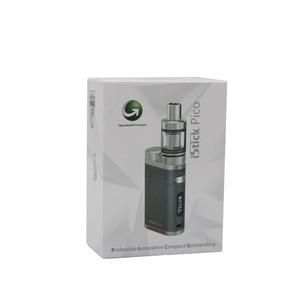 Image 5 - Original Eleaf iStick Pico Kit 75W Box Mod Vape Electronic Cigarette 2ML Melo III Mini or 4ML Melo 3 Tank E Cigarettes Vaporizer