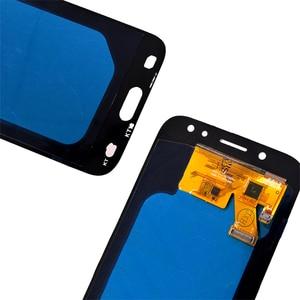 Image 5 - AMOLED dla Samsung Galaxy J5 2017 J530 J530F ekran dotykowy digitizer zgromadzenie dla Samsung Galaxy J530 ekran LCD zestaw naprawczy
