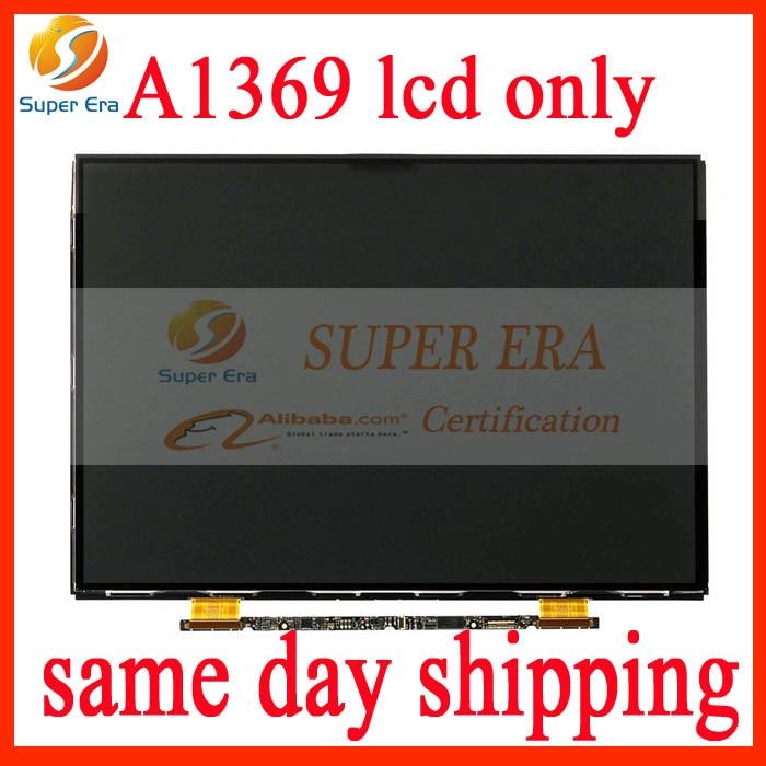 NEW original A1369 LCD Screen for Apple Macbook air 13 A1369 A1466 LCD Screen Display Glass Laptop replacement LSM133BT01-A01