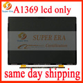 NEW original A1369 LCD Screen for Apple Macbook air 13'' A1369 A1466 LCD Screen Display Glass Laptop replacement LSM133BT01-A01