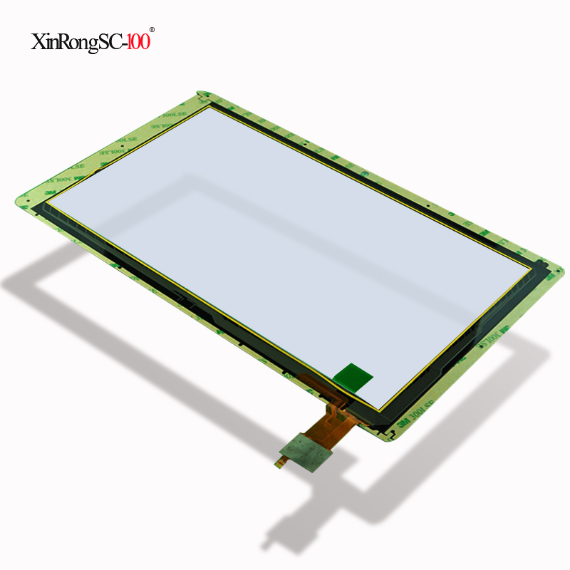 New Touch Screen Digitizer For 11.6 Cube iwork1x Tablet Touch Panel Glass Sensor Replacement Parts Free Shipping new touch screen digitizer glass touch panel sensor replacement parts for 8 irbis tz881 tablet free shipping